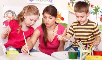 formation auxliaire de puericulture
