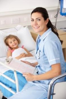 puericultrice infirmiere pour enfant